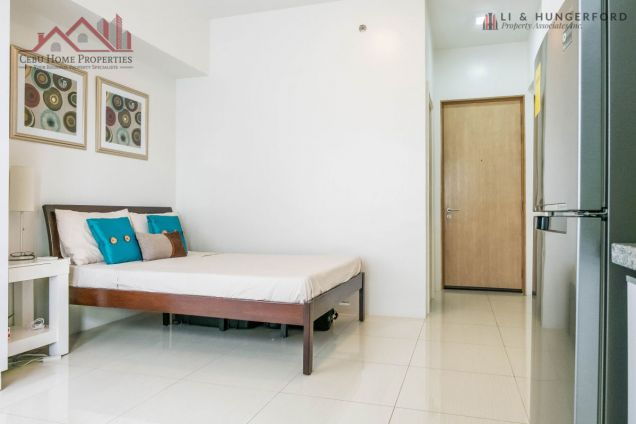 Studio Condominium for Sale in Ayala Business Park - 0