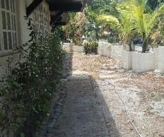 Bungalow House For Rent In Friendship Angeles City - 3