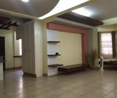 This 3 Bedroom House and Lot for Rent In San Fernando City --- 28K - 9