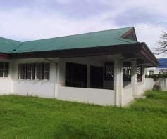 3 Bedroom 600 Sqm Bungalow House & Lot for RENT in Friendship, Angeles City - 2