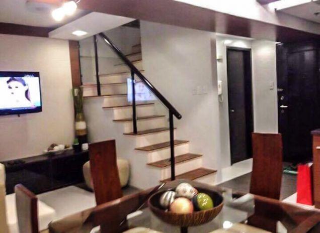 Eton Emerald Loft 2 Bedrooms For Sale Ortigas Pasig RHI 16847