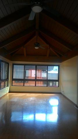 Alabang Hills Village House For Rent - 4