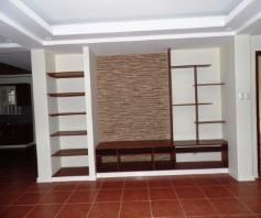 2 storey House and Lot for Rent in San Fernando City P55k only - 1