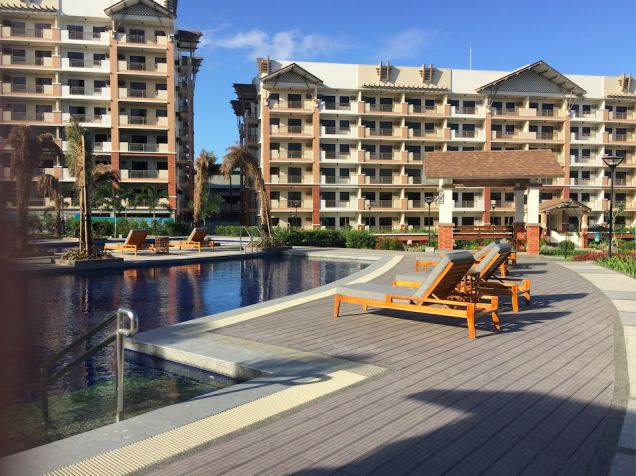 Cheap 2 bedroom Condominium Unit near Eastwood Resort-type Development - 1