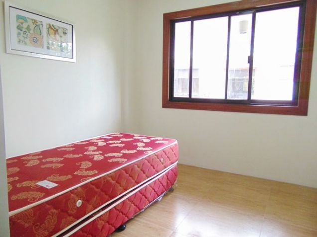 4 Bedroom Apartment for Rent in Guadalupe, Cebu City, Semi Furnished - 8