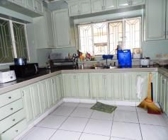 House and Lot for Rent in Balibago Angeles City - 6
