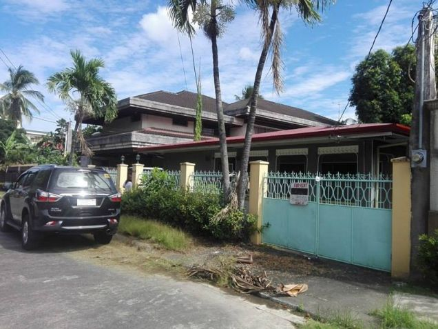 3BR Bungalow house and Lot for Rent in Angeles City - P30K - 7