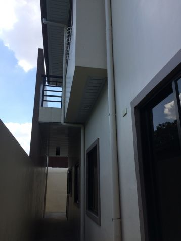 Brand New 2-Storey Modern House And Lot For RENT In Angeles City Near Holy Angel University - 2