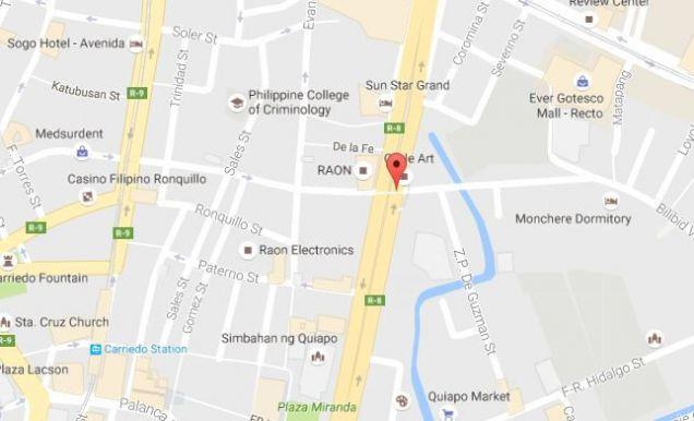4000 sqm Lot Area, Lot for Sale in Manila, Metro Manila, Code: COJ-LOT - 4000CJ - 0