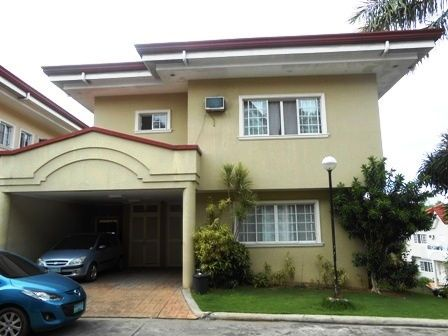 House and Lot, 3 Bedrooms for Rent in Villa Terrace, Casuntingan, Mandaue, Cebu GlobeNet Realty - 1