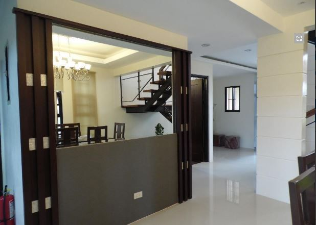 For rent Modern House with 4 Bedroom - Fully Furnished in Friendship - 2