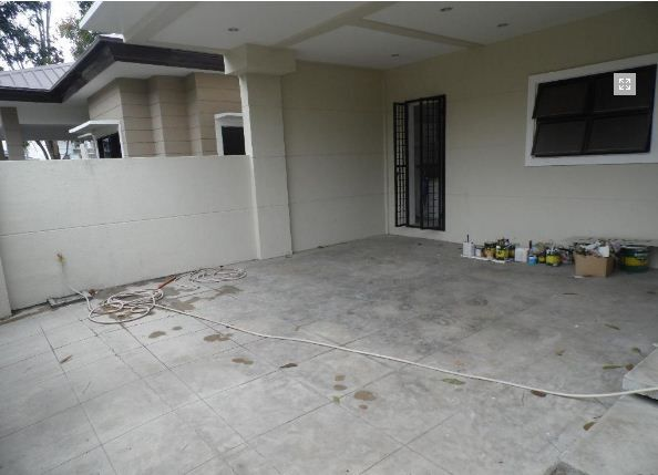 4 Bedroom Unfurnished House for Rent in Angeles City @ 35k - 3