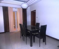 Furnished Two Story House For Rent In Angeles City - 4
