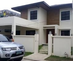Cozy House with Swimming pool for rent in Friendship - 70K - 0