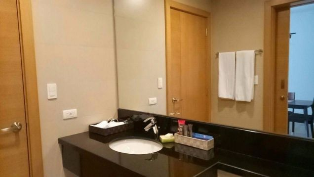 Condominium Unit For Sale in Makati Park Terraces Point Tower - 5