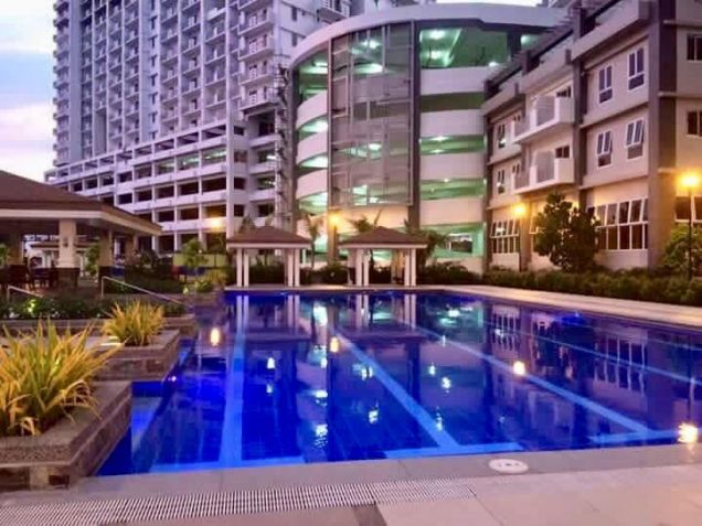 For Sale 2bedroom Ready for occupancy in Zinnia towers near SM North - 0