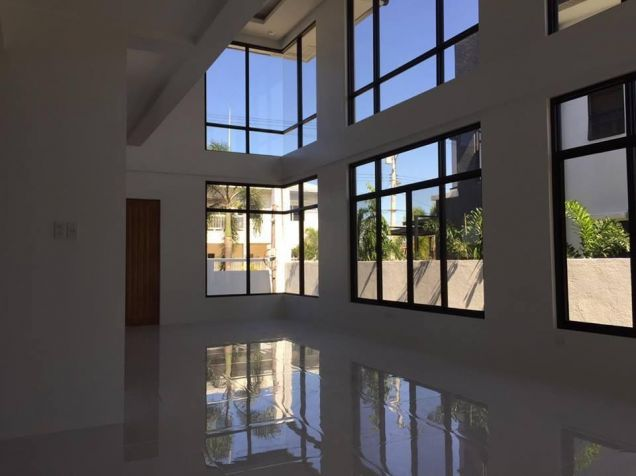 Beautiful House With Swimming Pool For Rent In Angeles City - 5