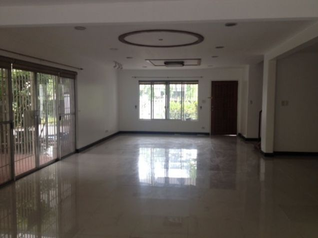 House and Lot, 4 Bedroomsfor Rent in Dasmarinas, Makati, RHI-14732, Reality Homes Inc - 0