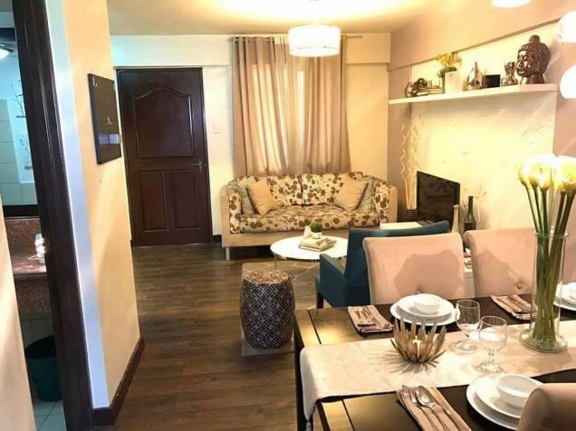 Midrise Condo Resort in Pasig City, Mirea Residences - 2