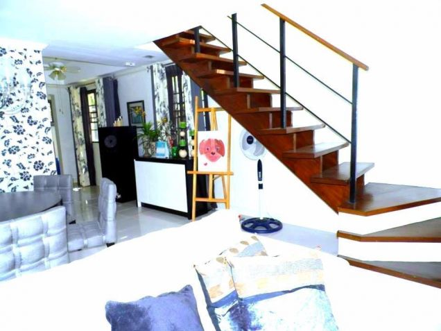 Furnished 3 Bedroom Duplex House In Angeles City For Rent - 9