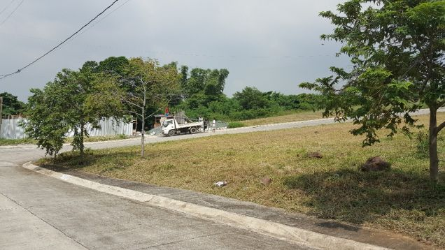 Lot for sale in Havila Highlands Pointe Taytay Rizal near Shaw Pasig Ortigas - 8
