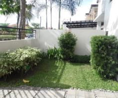 2 Storey House and Lot for Rent in Friendship Angeles City - P60K - 3