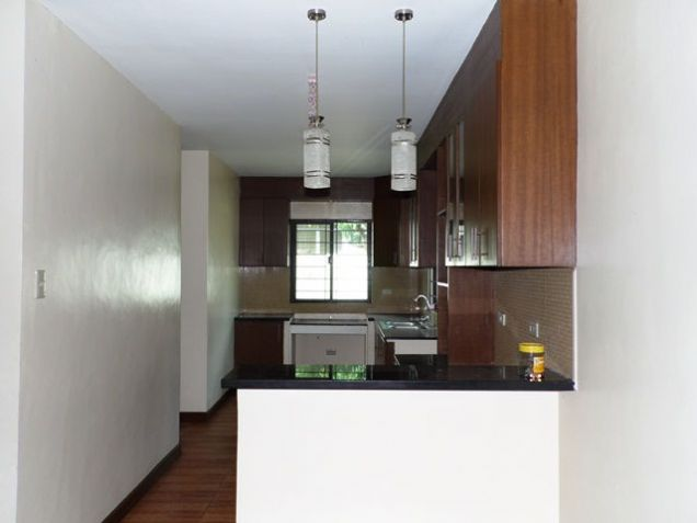 House and Lot For Rent with 4 Bedroom @45K - 4