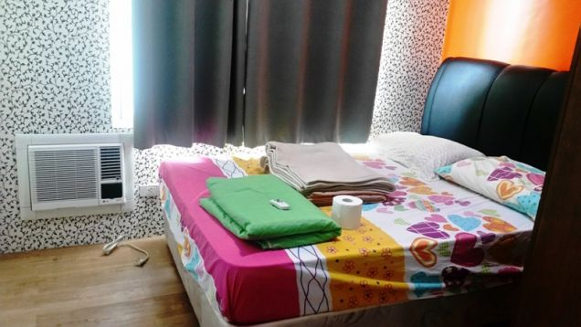 3 Bedrooms Fully Furnished House and Lot for Rent in Friendship Angeles City - 2