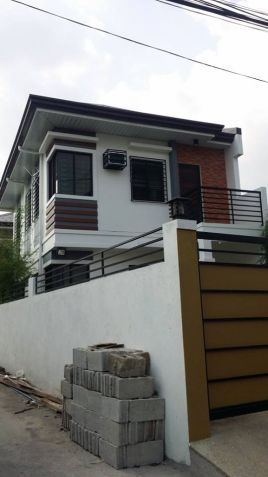 Live In Brand New House Sunny Side Heights Quezon City Philhomes - Gio Matias - 0