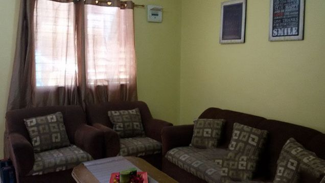 2 BRFurnished House for Rent in Deca Homes Subdivision, Lapu Lapu - 2