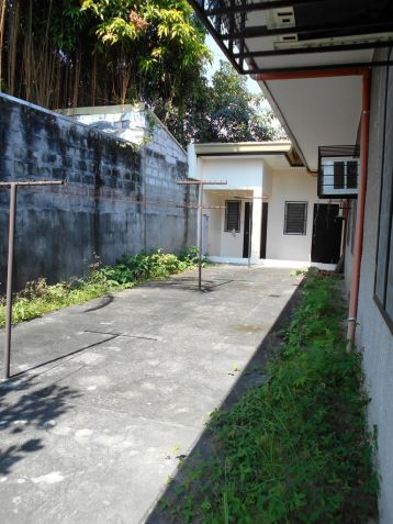 Furnished with 4 Bedroom House and Lot for Rent in Anunas Angeles City Near Clar - 2