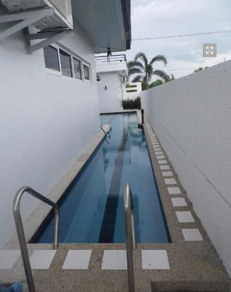 Spacious House with Lap pool for rent @ 110k - 3