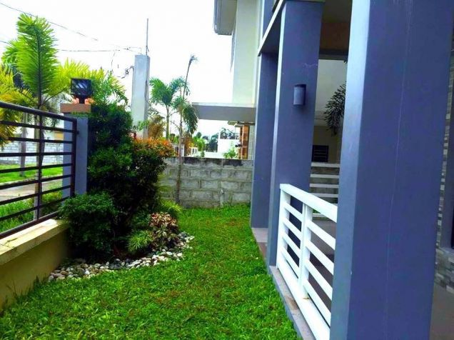 4 Bedroom Unfurnished House In Angeles City For Rent - 8