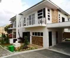 2 Bedroom house located inside clark for 40K - 0