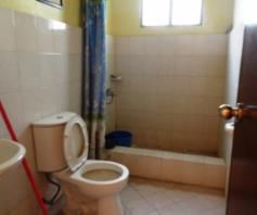 Expansive Bungalow House in Balibago for rent - 25K - 5