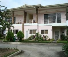 Fully Furnished House For Rent Located at The Residences - 0