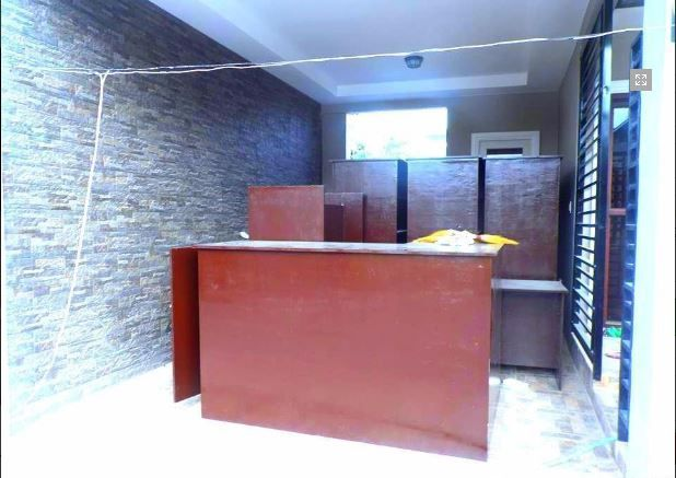 Furnished 3 Bedroom House In Angeles City For Rent - 1