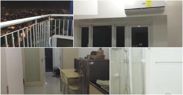 One BR condo in Roxas Blvd Facing Sea Near Airport and Mall Of Asia Rent To Own - 1