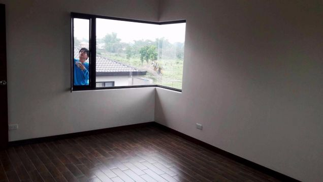 Newly Built House for rent with 3 bedrooms and pool in Amsic - 5