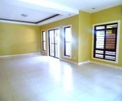 Bungalow House For Rent In Angeles City With 3 Bedrooms - 4