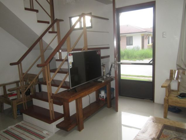 For Rent Brandnew Four Bedrooms House in Ajoya Subdivision Lapulapu City - 3