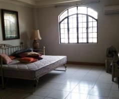 5 Bedroom Spacious House FOR RENT in Balibago @90k - 2