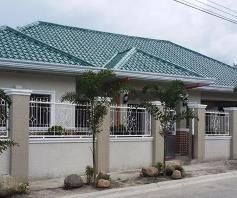 3 Bedroom Brand New Bungalow for Rent in Angeles - 3
