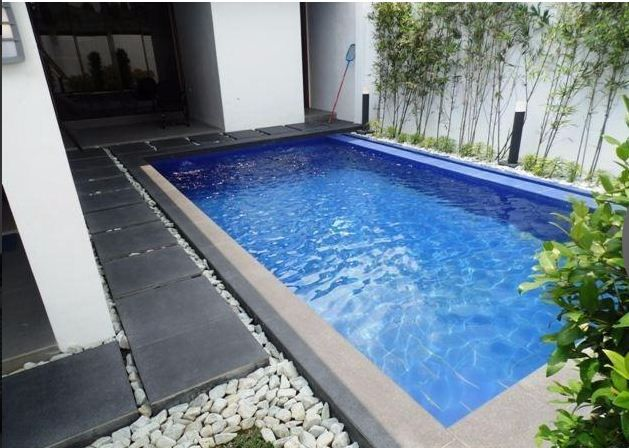 withpool Furnished House & Lot for RENT in Friendship Angeles City - 5