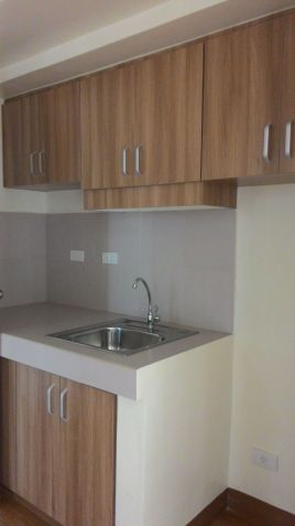 Pines Peak Condo near EDSA Boni 1 Bedroom de-luxe RFO Limited Promo on terms and Bank loan - 5