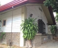 Bungalow House In Friendship Angeles City For Rent - 6
