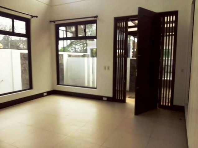 2-Storey House & Lot For Rent In Friendship Angeles Pampanga near Clark - 7