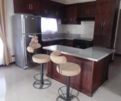 Modern House with Bathrooms in each Bedroom for rent - P65K - 1