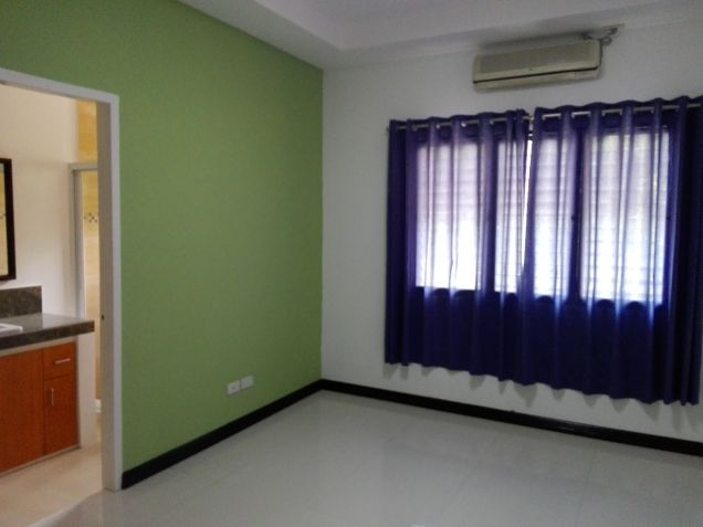 2 Bedroom + 1 Maid's Room Townhouse in Friendship - 5