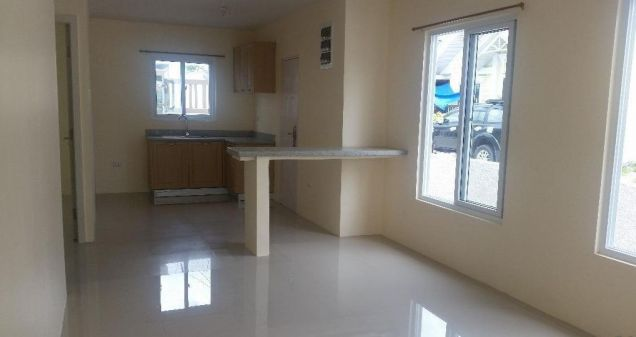 1 Storey House for rent inside a gated Subdivision in Friendship - 25K - 6